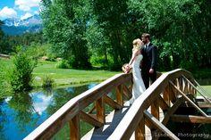 Weddings - Sarah Lindsay Photography
