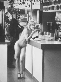 madonna-so pizza high kinda munchie high,forgot her clothes