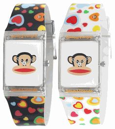 Blaise Watch by Paul Frank