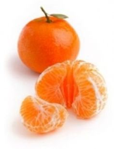 I love clementines this time of year.