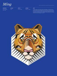 Thomas Wilder's Animals Loose in NYC | Trendland: Fashion Blog & Trend Magazine