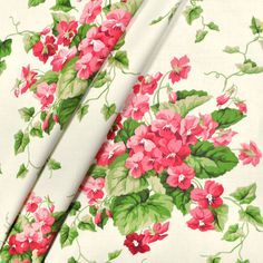 120 Best Floral Fabric Amp Decor Images In 2016 Fabric
