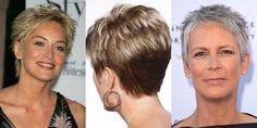 Tagli capelli corti over 70