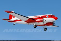 Photos: Douglas (Basler) BT-67 Turbo-67 (DC-3) Aircraft Pictures | Airliners.net
