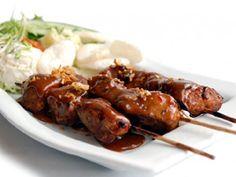 Satesaus - Recepten en kooktips voor klassieke gerechten en ingredienten