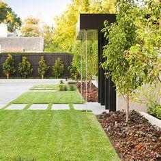 Landscape Contemporary Landscape Design, Pictures, Remodel, Decor and Ideas - page 3