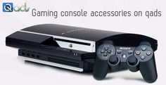 Buy Old/New #Gaming_Consoles At Your Suitable Price Only At Qads.bz