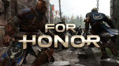 For+Honor