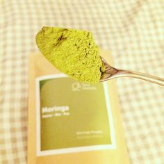 Moringa from Terra Elements! – superfood & new recipe!!! | absofckingcrueltyfree