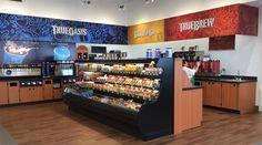 Truenorth convenience store