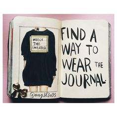 wreck this journal images, image search, & inspiration to browse every day. Bullet Journal Aesthetic, Bullet Journal Art, Bullet Journal Ideas Pages, Journal Entries, Bullet Journal Inspiration, Art Journal Pages, Wreak This Journal Pages, Wreck It Journal, Ideas Scrapbooking