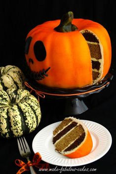 18 Sweet Halloween Treats and Spooky Dessert Ideas ★ See more…