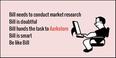 Leave #marketresearch to the experts