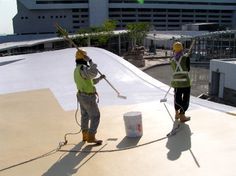 Acquire the Long Lasting #Waterproofing Services from the Gaveet Construction. For more detail call us now at (800) 523-5551