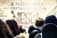 Meet con Nesli