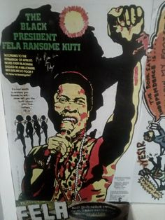 Located on  No. 7 Gbemisola street, Allen avenue, Ikeja, the kalakuta republic museum stands in the 3rd and last residence of the renowned Fela Kuti. You have to inform them in time, a day before going. You can do that via their facebook page. I … Fela Kuti, Black Presidents, Museum, Facebook, Street, Books, Lakes, Libros, Book