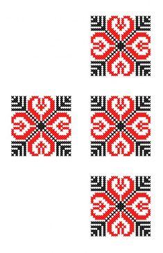 MP646 Cross Stitch Geometric, Cross Stitch Borders, Cross Stitch Rose, Cross Stitch Designs, Cross Stitch Embroidery, Embroidery Patterns, Hand Embroidery, Cross Stitch Patterns, Palestinian Embroidery