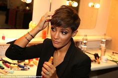 Frankie Sandford/Bridge