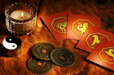 Zodiacul Chinezesc Sobolan, Bivol, Tigru si Iepure