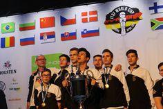 Unsere Junioren sind Weltmeister!