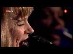 Ilse De Lange - Hurricane @ Pau!l [HD], via YouTube.