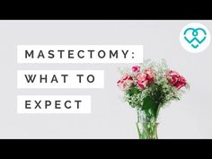 Mastectomy: What To Expect - with Jackie Buxton - YouTube