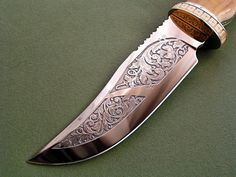 """My last knife step to step """" - Page 3 - The Knife Network Forums : Knife Making Discussions"""