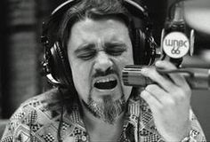 For the truly diehard old school lovers, who remembers Wolfman Jack