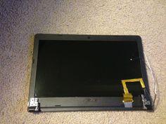 ASUS Laptop Computer / 14-inch Display Screen / Intel Pentium B980 Dual-core Processor / 4GB DDR3 RAM Memory /...
