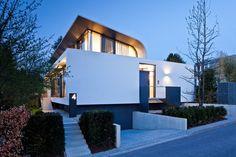 dettling architekten - Germany; C1