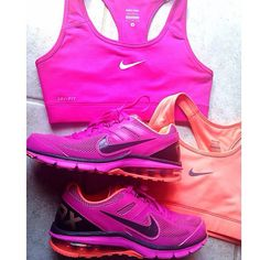 #Nike #Thinspiration.