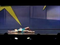 Madison O'Connor Lyrical Vienna AUDC finalist watch!!!