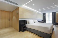Hotel de 5* en Ronda de Universidad. Barcelona