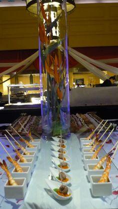 #TUI #Robinsonclub #Marioschiller #Foodporn #Smilejob #smilestory Robinson Club, Food Presentation, Finger Foods, Buffet, Mario, Food Porn, How To Make, Fun, Finger Food