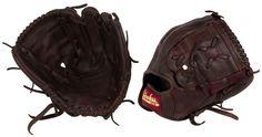 "11 1/4"" Youth Shoeless Joe Infielder's Baseball Glove - 1125CWR - Handmade and Broken-In"