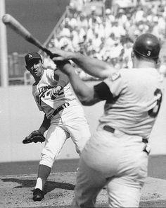1965 World Series (Koufax pitches to Killebrew)