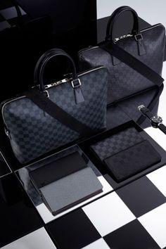 Louis Vuitton spring 2013 _