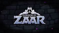 The new turn-based strategy title Dungeon of Zaar is in development for the Nintendo Switch as a console exclusive for Turn Based Strategy, Chevrolet Logo, Nintendo Switch, Console, Gaming, Logos, Videogames, Logo, Game