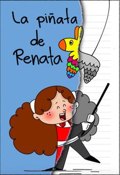 Comprehensible mini stories with unique characters and exciting twists that keep students engaged and wanting more. Repetition of vocabulary and structures provides optimum input to promote natural language acquisition. Hold on tight.You're about to meet Renata, a remarkable unflappable girl with incredible hair. Join Renata each night on piñata-propelled journeys to distant Spanish-speaking realms. Meet bullfighters, wrestlers, legendary ghosts, unusual creatures, and more...