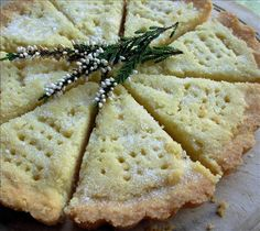 Traditional Rich Scottish Shortbread Biscuits - Cookies Recipe - Food.com - 264605