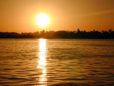 El Nilo en Cairo paseo por el Nilo, cena de crucero por el Nilo #nilo_egipto #excursiones_de_port_said  http://www.maestroegypttours.com/sp/Excursiones-en-Tierra/Excursiones-del-puerto-de-Port-Said