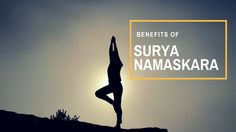 Surya Namaskara or Sun Salutation has a special place in all yogic traditions. This is because yoga understands life processes as an intimate interconnection with the cosmos. The sun that we see in the distant sky is not a separate entity but forms a cohesive unit of total life that flourish on Earth. http://aksharayogaschool.com/why-yoga/