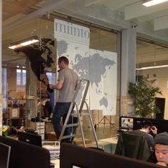 Miinto World domination ;)
