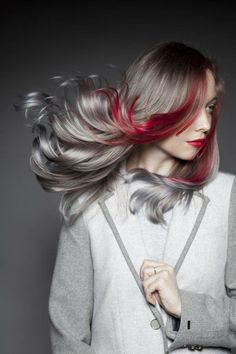 by Cameron LeSiege on Bangstyle, House of Hair Inspiration