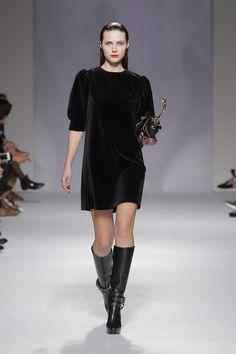 O último desfile do Portugal Fashion teve tudo de cristalino, até a  inspiração  Diogo 55ebcd78b3