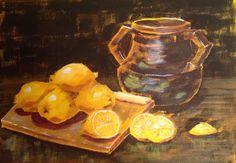 Old masters' lemons