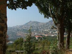 Zghorta Ehden Lebanon 68