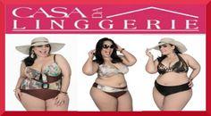 Meninas vamos aproveitar o verão esta chegando e a Casa da Linggerie esta com uma grande promoção de Moda Praia a pronta entrega,maiô a partir de R$ 135,00 do 48 ao 54.Compras acima de R$ 199,00 frete grátis para todo brasil.
