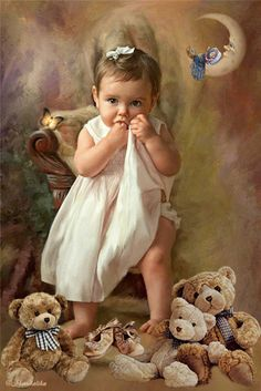 GIF by Maria Monastirli. Discover all images by Maria Monastirli. Find more awesome images on PicsArt. Foto Gif, Gif Photo, Cute Wallpaper Backgrounds, Cute Wallpapers, Betty Boop, Beautiful Children, Beautiful Babies, Cute Kids, Cute Babies