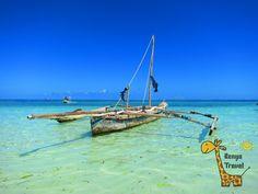пляж Диани / it is Diani beach http://travelkenya.ru/